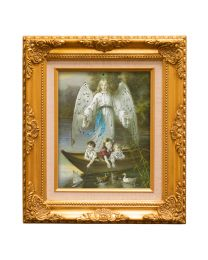 Guardian Angel Frame