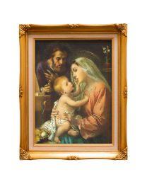 Holy Family Frame