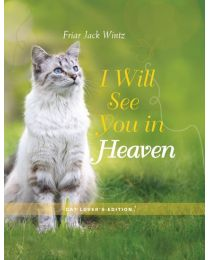I Will See You In Heaven - Cat