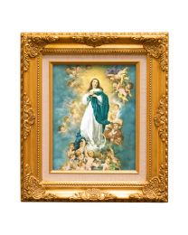 Immaculate Conception Frame