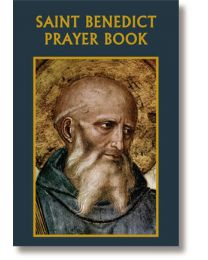 Saint Benedict Prayer Book