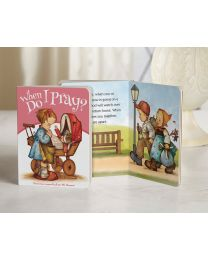 Little Books For Catholic Kids - When Do I Pray