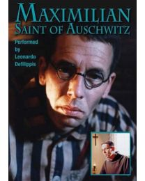Maximilian Saint of Auschwitz DVD
