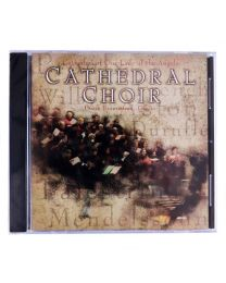 Cathedral of Our Lady of the Angels Choir CD