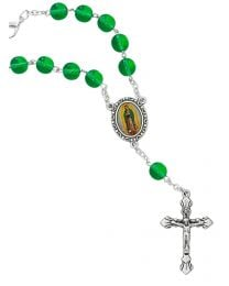 Our Lady of Guadalupe Auto Rosary