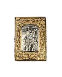 Crucifix Rosary Box