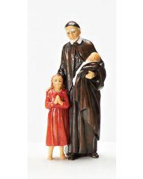 Patrons & Protectors - St. Vincent de Paul Statue