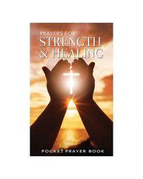 Prayer for Strength - Pocket Prayer Book