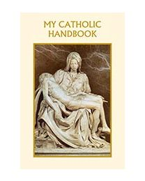 My Catholic Handbook Prayer Book