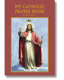 My Catholic Prayer Book