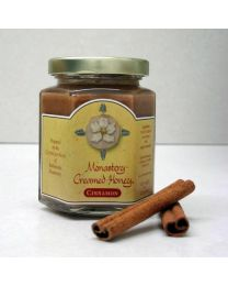Redwoods Monastery Cinnamon Cream Honey