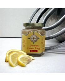 Redwoods Monastery Lemon Cream Honey