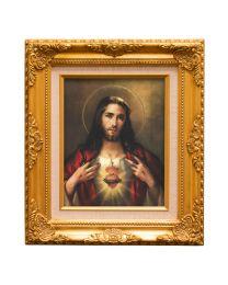 Sacred Heart of Jesus Frame