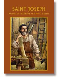 Saint Joseph Home Seller Prayer Book