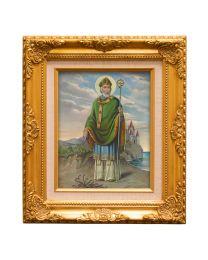 Saint Patrick Frame