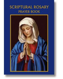 Scriptural Rosary Prayer Book