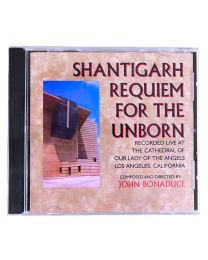 Shantigarh Requiem for the Unborn CD