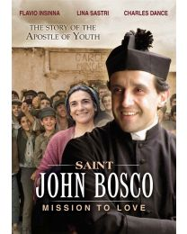 Saint John Bosco DVD