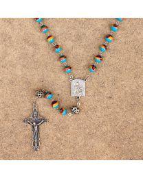 Southwest Design Handmade Rosary