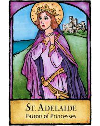 St Adelaide Magnet