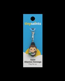 St. Aloysius Gonzaga Charm