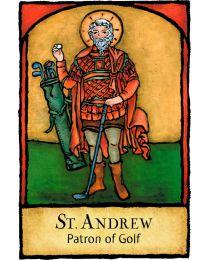 St Andrew Magnet