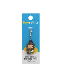 St. Dismas The Good Thief Charm