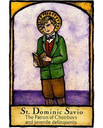 St Dominic Savio Magnet