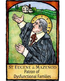 St Eugene Magnet