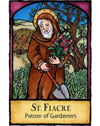 St Fiacre Magnet