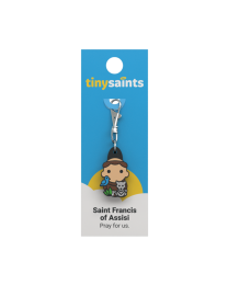 St. Francis of Assisi Charm