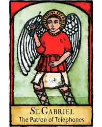 St Gabriel Magnet