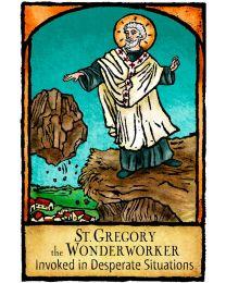 St Gregory Magnet
