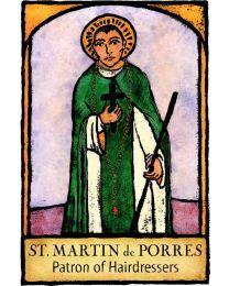 St Martin de Porres Magnet