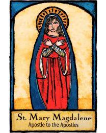 St Mary Magdalene Magnet
