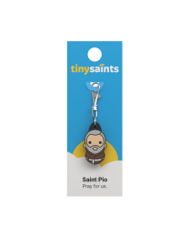 St. Padre Pio Charm