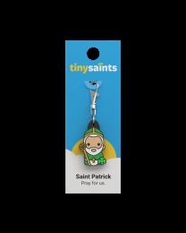 St. Patrick Charm