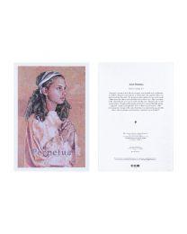 St. Perpetua Card - Artist John Nava