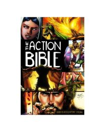 The Action Bible - God's Redemptive Story