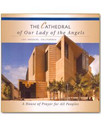 The Cathedral A House of Prayer for All Peoples Expanded Tour Book