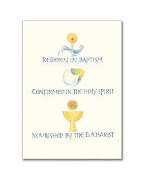 Reborn, Confirmed, Nourished