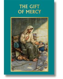 The Gift of Mercy Prayer Book