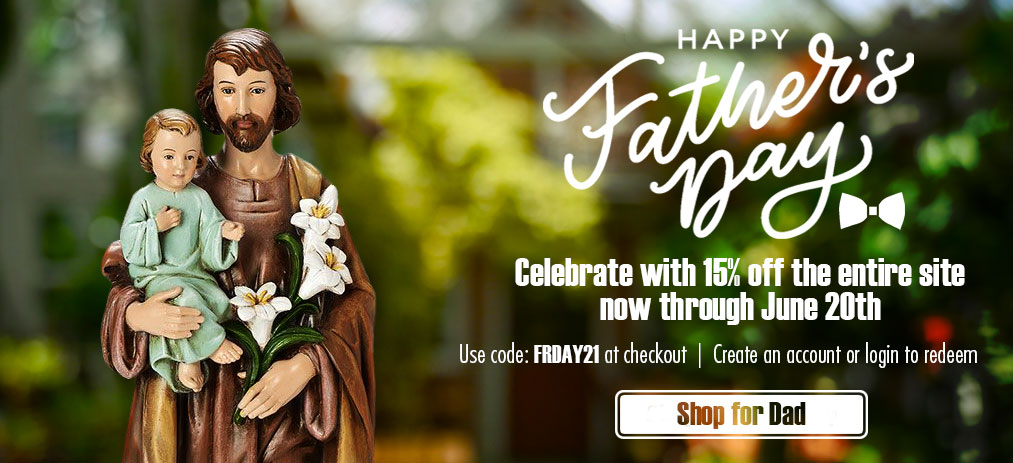 Shop for Father's Day!