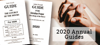 2020 Annual Guides